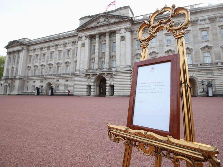 Buckingham cierra filas para defender al príncipe Andrés de las duras acusaciones de abuso sexual a menores