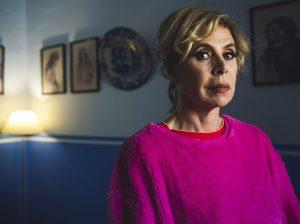 Ágatha Ruiz de la Prada se retracta tras la demanda que anunció su ex, Pedro Jota Ramírez