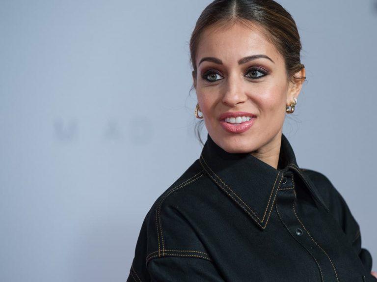 Hiba Abouk, muy ambigua al responder si se ha casado con Achraf Hakimi