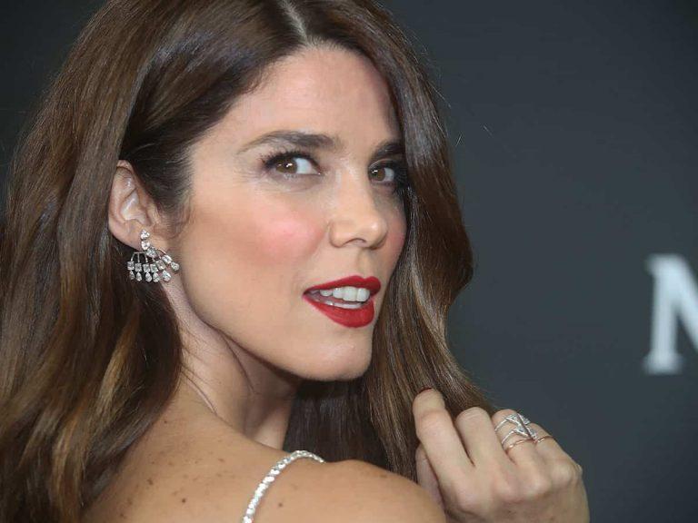 Juana Acosta confirma su ruptura con Óliver Sancho