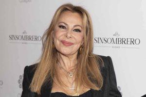 Ana Obregón responde a la «idiotez» de Antonia Dell'Atte