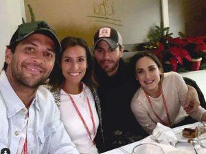 El plan secreto de Enrique Iglesias y sus hermanas