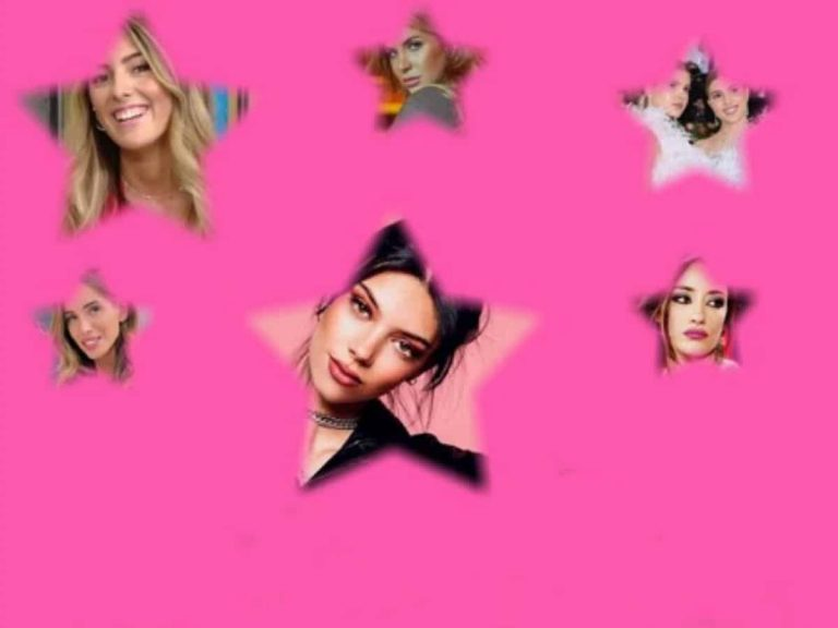 Estas son las nuevas estrellas del corazón: ¿de dónde viene su fama?