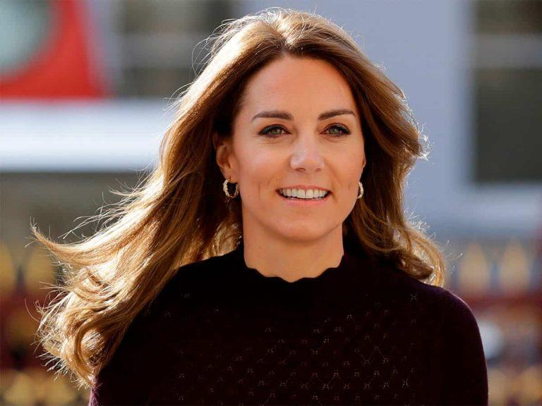 El nuevo guiño de Kate Middleton a Lady Di