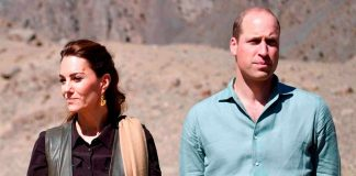 Kate Middleton, principe Guillermo