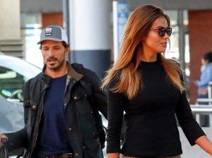 Lara Álvarez y Andrés Velencoso los más atractivos del verano 2021