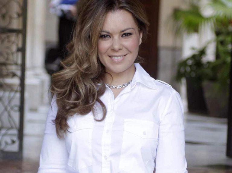 María José Campanario explica por qué recibe ayuda psiquiátrica por su enfermedad