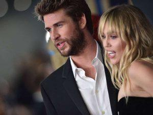 El verdadero motivo de la separación de Miley Cyrus y Liam Hemsworth