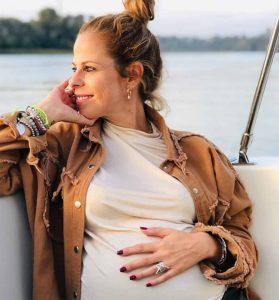 Pastora Soler da a luz a su segunda hija