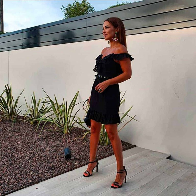 Paula Echevarría muestra por fin un rincón interior de su nueva casa