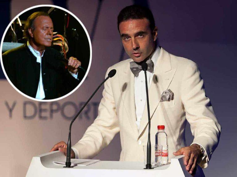 Enrique Ponce ft. Julio Iglesias: el hit musical que más dará que hablar