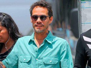 Se incendia el lujoso yate de Marc Anthony valorado en 6 millones de euros