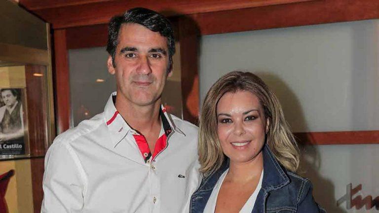 El importante giro en la Navidad de Jesulín de Ubrique y María José Campanario en el año decisivo de la pareja
