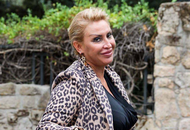 Raquel Mosquera revela su impactante ritual de belleza matinal