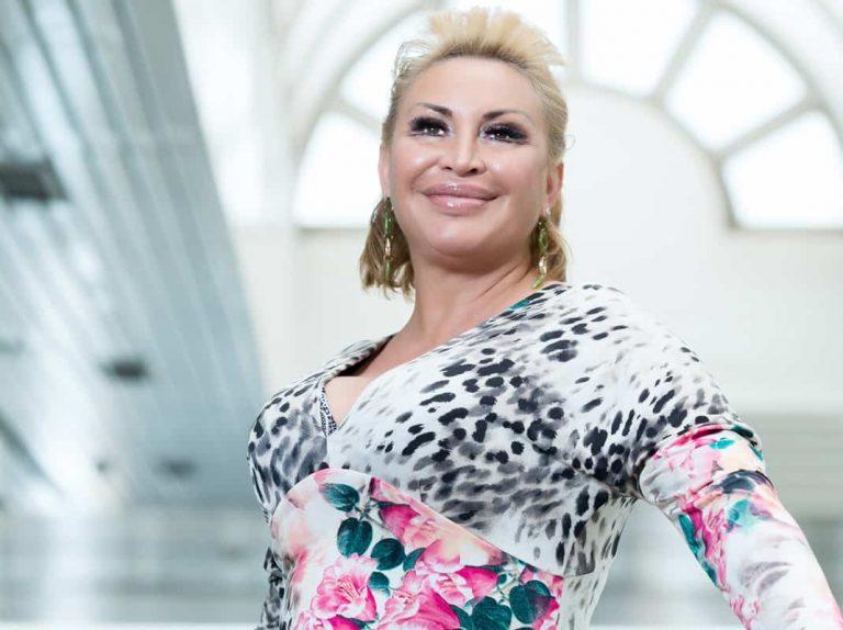 Raquel Mosquera: «Rocío Carrasco me ha demandado»
