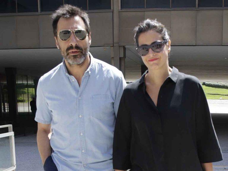 La odisea particular de Nuria Roca y Juan del Val en sus vacaciones