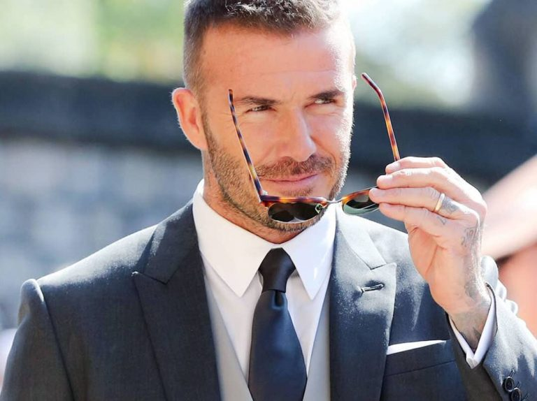 El escandaloso dineral que gana David Beckham solo por subir fotos a Instagram