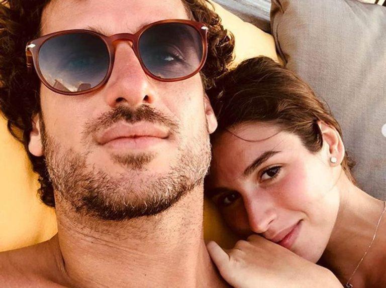 Feliciano López y Sandra Gago se van de luna de miel a las Maldivas