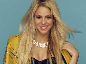 Los 'nuevos' labios de Shakira causan furor en las redes, ¿qué se ha hecho?