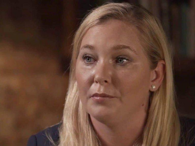 Virginia Giuffre, la supuesta víctima del Príncipe Andrés, amenazada de muerte