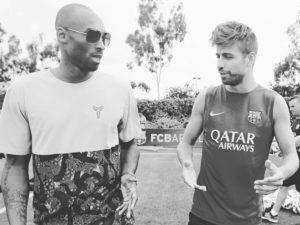 Iker Casillas, Gerard Piqué, Marc Anthony… el mundo llora la muerte de Kobe Bryant