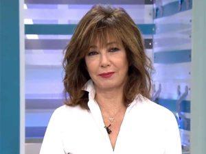 Ana Rosa Quintana lanza un mensaje a los que quieren que se jubile: «Vais listos»
