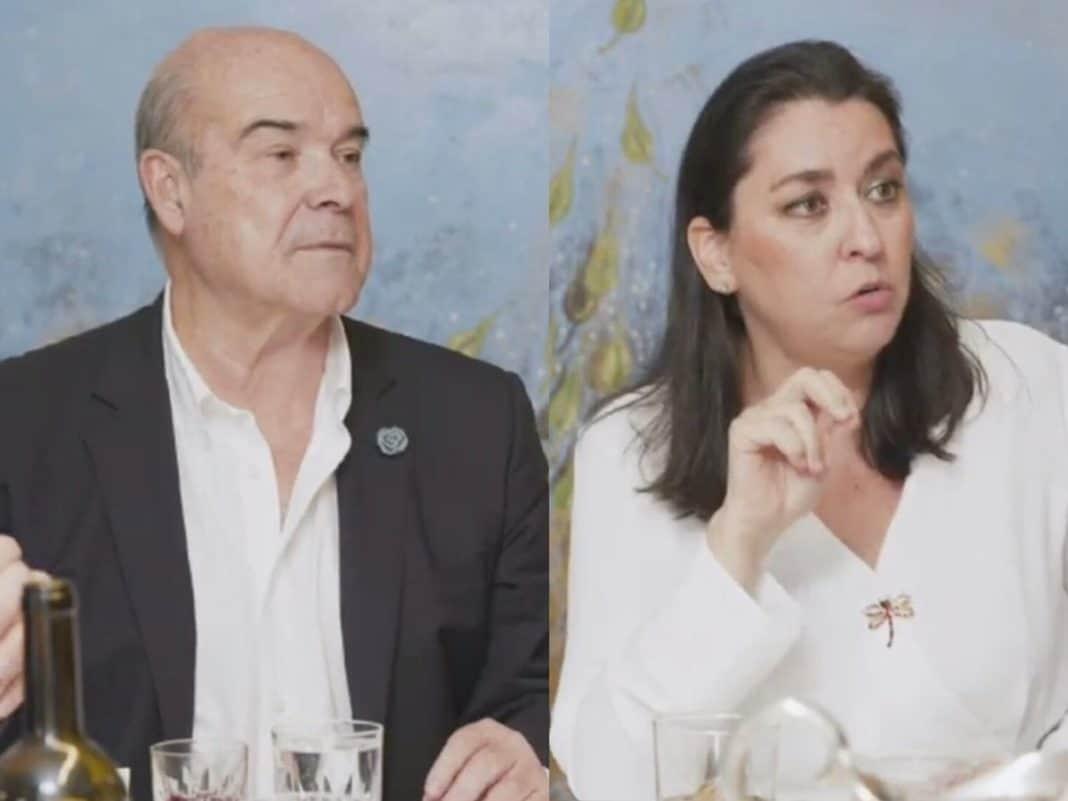 Ana Pérez Lorente La Mujer Detrás Del éxito De Antonio Resines