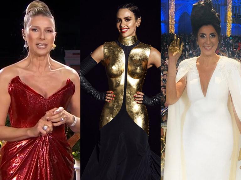 Audiencias de Las Campanadas 2020: Anne Igartiburu gana a Cristina Pedroche y Paz Padilla