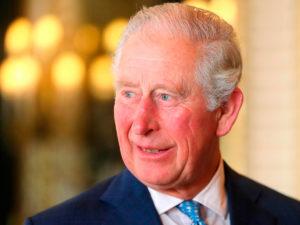 La profunda reflexión de Carlos de Inglaterra después de vencer al coronavirus