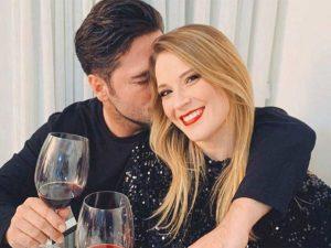 David Bustamante habla de los rumores sobre una posible boda con Yana Olina