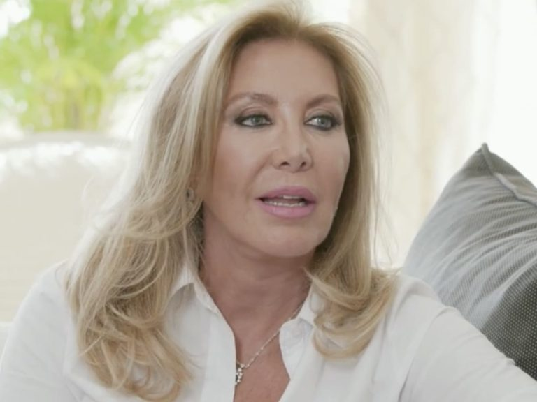 Norma Duval, sobre el estado de salud de su madre: «Está grave»
