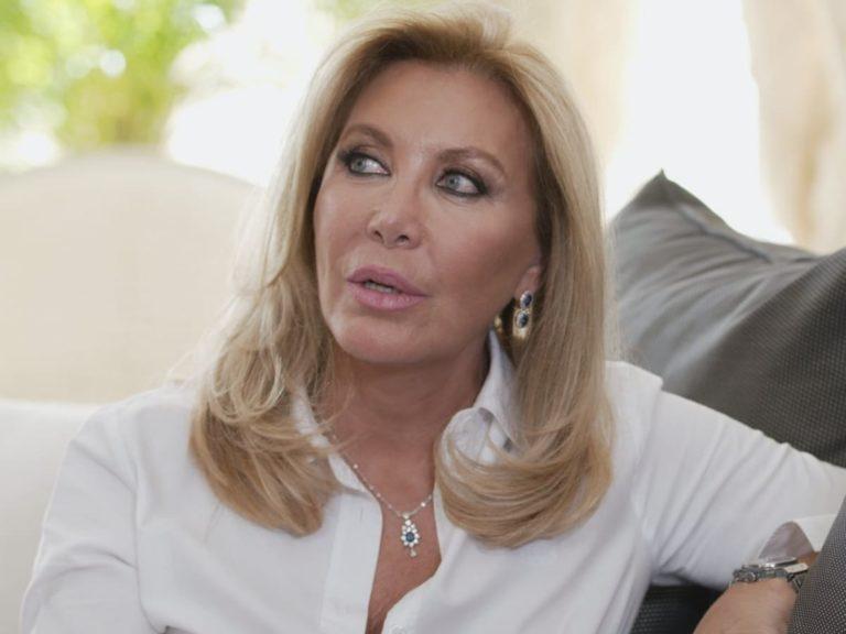 Norma Duval se sincera: De la muerte de su hermana a su relación con Ostarcevic