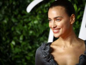 Irina Shayk rompe su silencio sobre su ruptura de Bradley Cooper