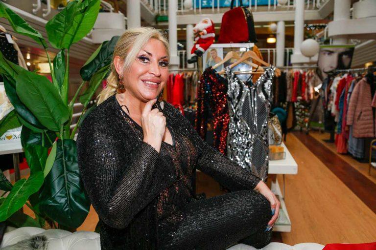 Raquel Mosquera comparte sus consejos de estilismo