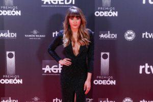 Aitana Ocaña se convierte en viral en los Premios Odeón