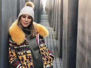 Fotos del día: Elena Tablada 'la lía' con un desafortunado comentario en Instagram
