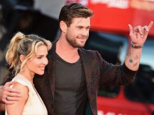 Por qué Elsa Pataky y Chris Hemsworth son héroes más allá de su gesto con Australia