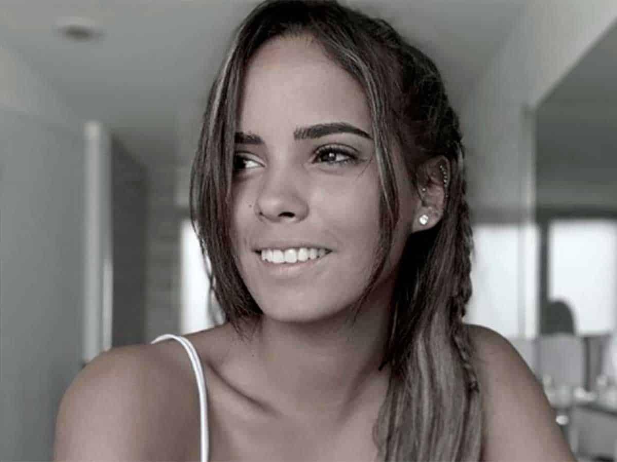 Gloria-Camila