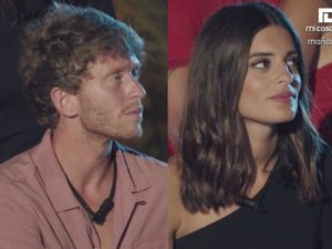 'La isla de las tentaciones': Gonzalo y Susana, de 'GH', ponen a prueba su amor