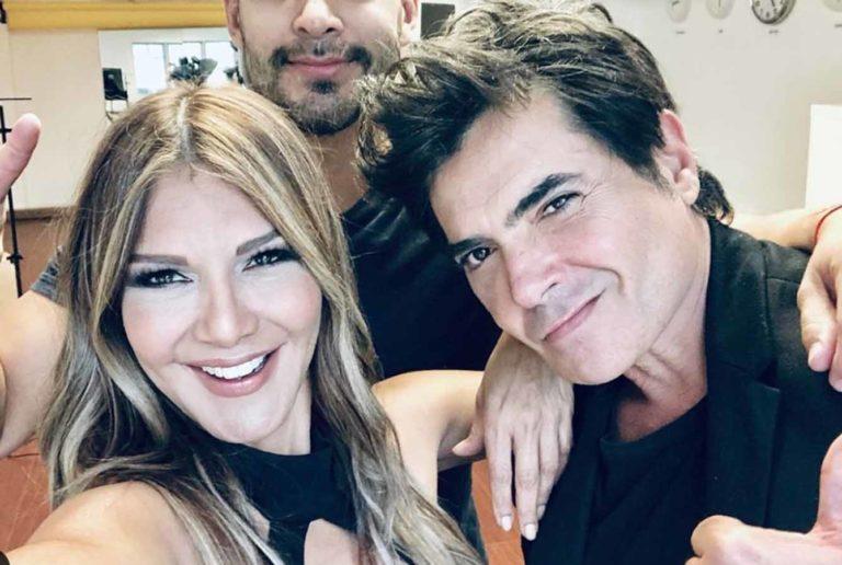 El Chamo Gabriel lanza un dardo envenenado a su ex, Ivonne Reyes