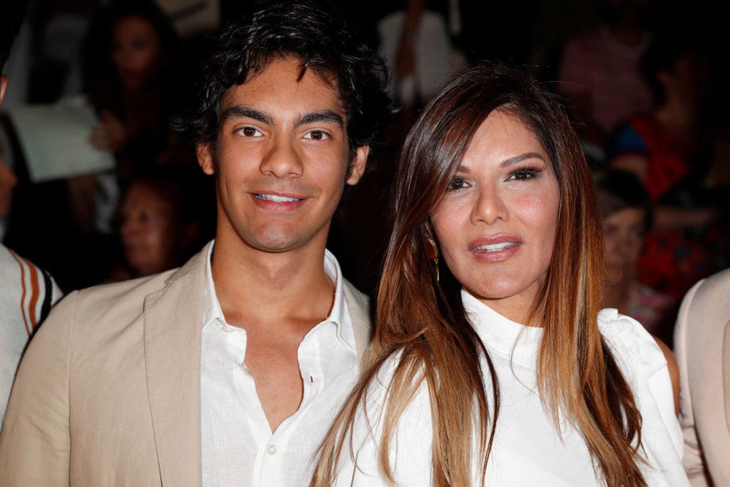 Ivonne Reyes, Alejandro