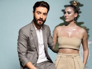 Blanca Suárez y Javier Rey ¡pareja sorpresa del 2020! Repasamos los novios de la actriz