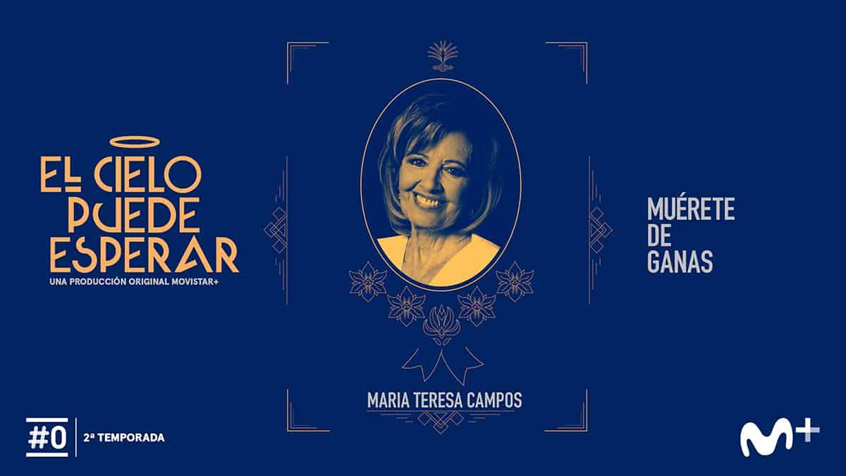 Mría Teresa Campos funeral (6)