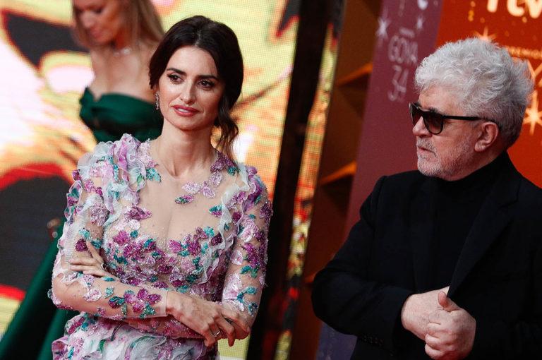 Premios Goya 2020: todos los 'looks' de la alfombra roja
