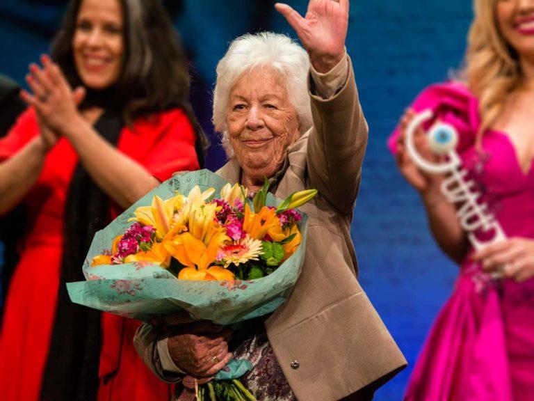 Los secretos de los 92 años de Menchu Álvarez del Valle, abuela de la Reina Letizia