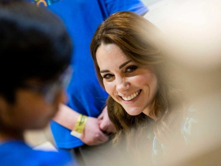 Kate Middleton, ¡oh, Kate!: ¿Cómo eres tan perfecta?