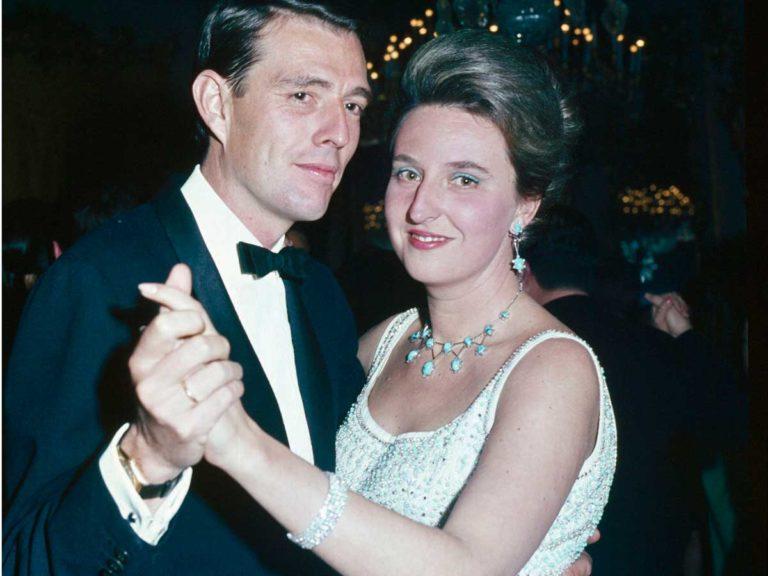 Adiós a la hermana del Rey Juan Carlos, la infanta Pilar, la Borbón que pudo ser reina de Bélgica