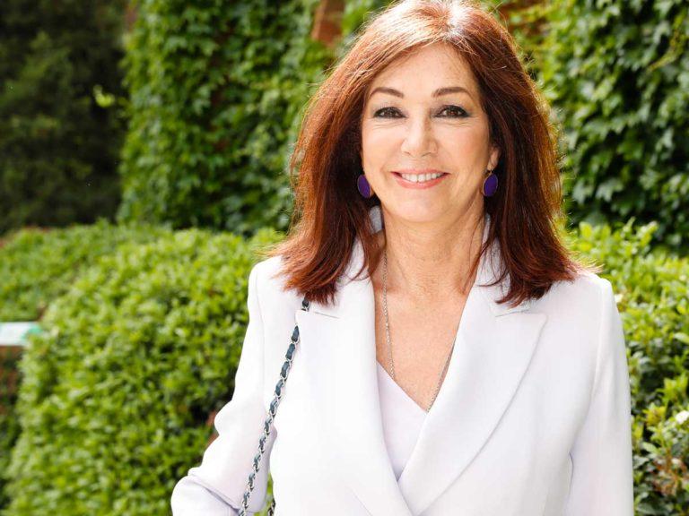 La enfermedad que ha impedido que Ana Rosa Quintana pueda presentar su programa