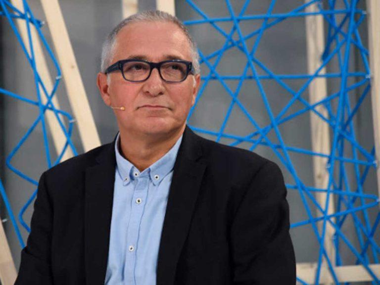 Javier Sardá sufre un accidente y pasa 6 días ingresado en el hospital