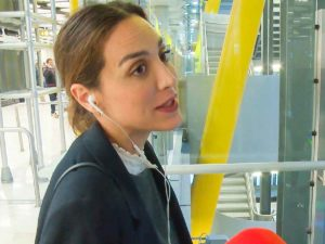 Tamara Falcó la lía con el embarazo de Sara Verdasco y desvela qué espera